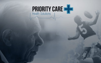Priority Care throw their support behind the Syd Jackson Program